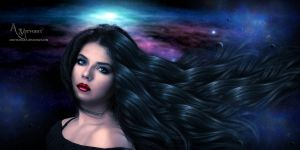 Space by annemaria48