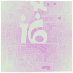 Happy 16th DeviantArt by PamtreWN