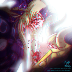 SS : And shatter me by RakPolaris