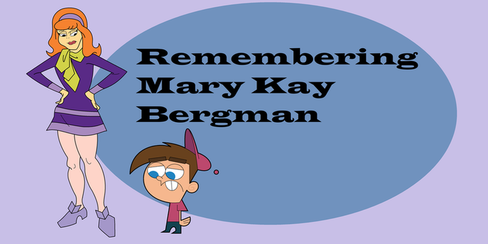 Paying Respects for Mary Kay Bergman by ZArtist2017