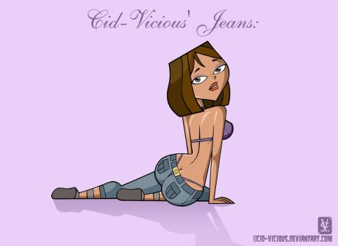 Cid-Vicious Jeans - Courtney by Cid-Vicious