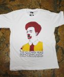 hitler was ronald mcdonald2 by titoyusuf