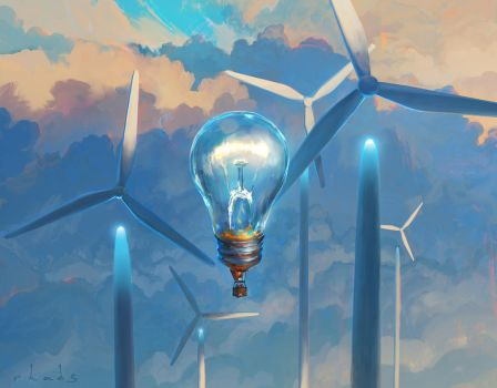 Generator of Ideas by RHADS