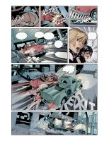 RED ONE Book 2 Undercover Page 5 by TerryDodson