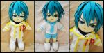 Cardfight Vanguard - Storm Rider Diamantes Plushie by renealexa-plushie