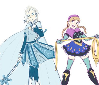 Frozen Pmmm by mossmallow