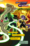 Blackest Night: Equestria #00 (01/08) by Cynos-Zilla