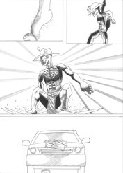 Sniperide: Rising Bodies page 21 by Shino344