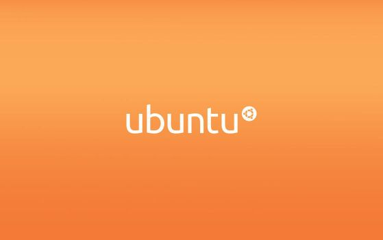 Ubuntu New Orange II by miXvapOrUb