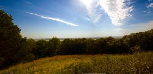Pere Marquette Panorama by Daveshu88