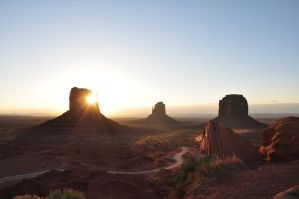 Monument Valley by NoxDK