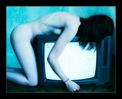 Death by Television by lorrainemd