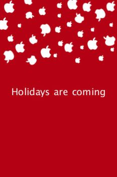 Holidays are coming 1.1.2 by rob190975