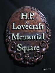 HPL Memorial Square Sign daylight by Legiongp