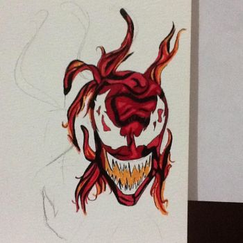 carnage by Fatboi43