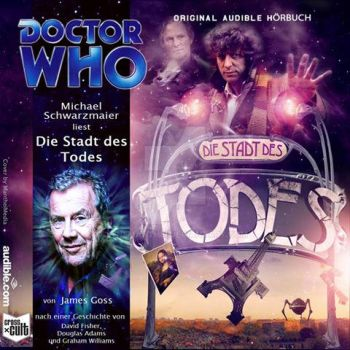 Doctor Who - City of Death (German Version) by TheManthei