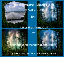 Background Stock Pack by FairieGoodMother