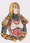 Aveline 003 by JessicaTimm