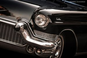1957 Cadillac Series 62 - Shot 2 by AmericanMuscle