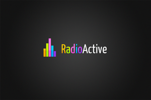 RadioActive logo by cestnms