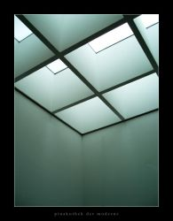ceiling by herbstkind by minimalism