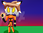 Ultrawoman Rena Rouge by AnimeArtist154ever