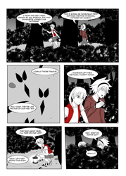 Lepidoptera - Page 02 by TheApatheticKat