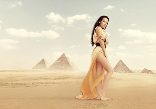 Egyptian by Grinch7