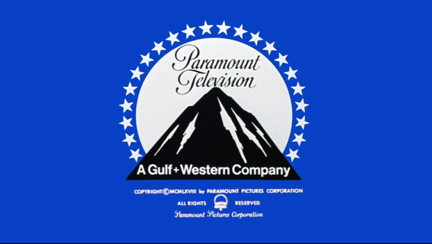 Paramount Television (Early-Fall 1968) logo in HD by MalekMasoud