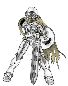 Kopaka-Bionicle (Highschool)