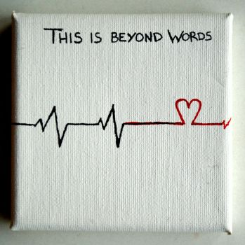 Beyond Words - 7 Day series by ExtwoBlog