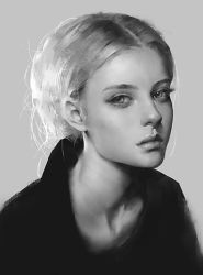 photo study 2 by rororei