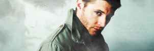 Dean winchester by Silent-yelling