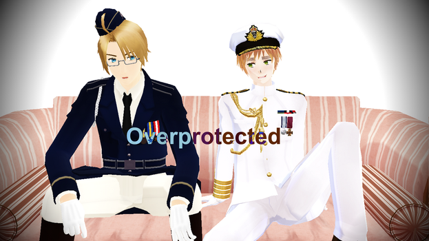 .: Overprotected Video Link :. by CornellieDSanji