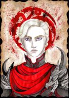 Prince of Dragonstone by TheFatalImpact