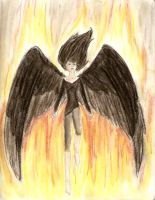 Wings of Fire by Forever-Sam