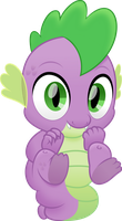 MLP Movie - Spike #3 by jhayarr23