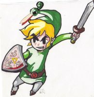 Link-CPresent by baberscamille