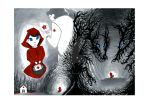 Little Red Riding Hood - 1 of 3 by WMDiscovery93