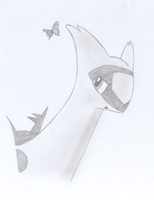 Latias by katebushfanatic