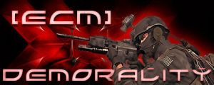 ECM Demorality by Lateralus138