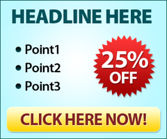 Web Banner Template PSD by psdlight