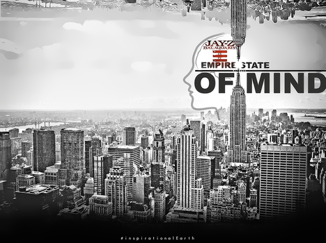 Empire State of Mind by KiiRn13