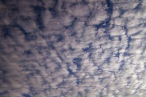 Clouds5 by Stock-Photoz