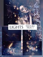 Texture Pack 1 - Lights by feathers-andflames