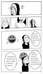 AFS (OFFICIAL WORK, DO NOT COPY) pag 6 by dantebrotherofsonica