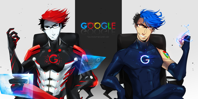 Googles by Ozumii
