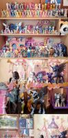 EQD Collection Contest Entry by Oak23