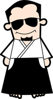 me aikido by ahmedtelb