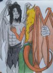 Guardian Demon Ch. 2 by Asmodeus623